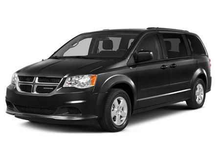 2014 Dodge Grand Caravan SE/SXT (Stk: 215547) in Claresholm - Image 1 of 9