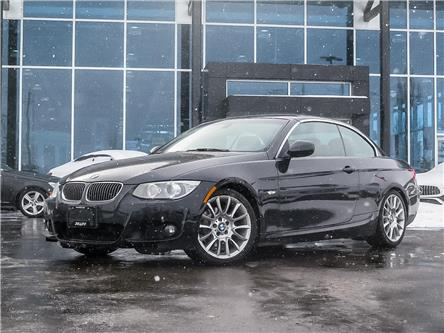 2013 BMW 328i  (Stk: 39636A) in Kitchener - Image 1 of 23