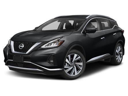 2020 Nissan Murano Platinum (Stk: N20380) in Hamilton - Image 1 of 8