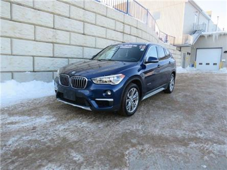 2016 BMW X1 xDrive28i (Stk: D00531P) in Fredericton - Image 1 of 23