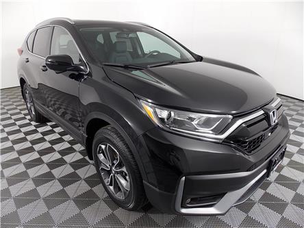2020 Honda CR-V EX-L (Stk: 220212) in Huntsville - Image 1 of 28