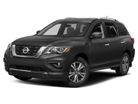 2020 Nissan Pathfinder SV Tech (Stk: LC584413) in Whitby - Image 1 of 9