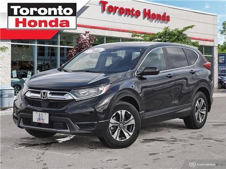 2018 Honda CR-V LX (Stk: H40078L) in Toronto - Image 1 of 27