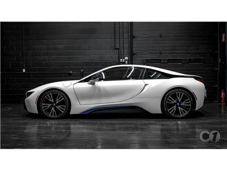 2015 BMW i8 Base (Stk: CT20-88) in Kingston - Image 1 of 34
