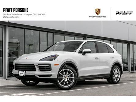 2019 Porsche Cayenne  (Stk: PD14174) in Vaughan - Image 1 of 22