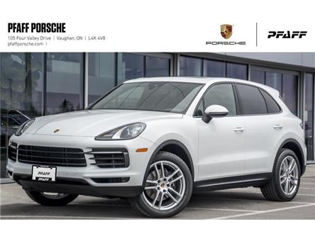 2019 Porsche Cayenne  (Stk: PD14214) in Vaughan - Image 1 of 22