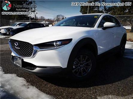 2020 Mazda CX-30 GX AWD (Stk: 41590) in Newmarket - Image 1 of 22