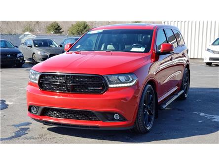 2017 Dodge Durango R/T (Stk: 10476A) in Lower Sackville - Image 1 of 29