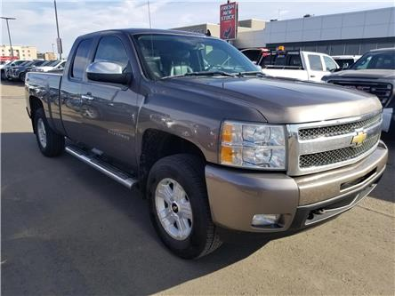 2011 Chevrolet Silverado 1500 LTZ (Stk: 215429) in Lethbridge - Image 1 of 8