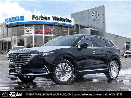2020 Mazda CX-9 GT (Stk: F6921) in Waterloo - Image 1 of 15