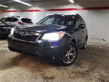 2016 Subaru Forester 2.5i Limited Package (Stk: P536) in Newmarket - Image 1 of 24
