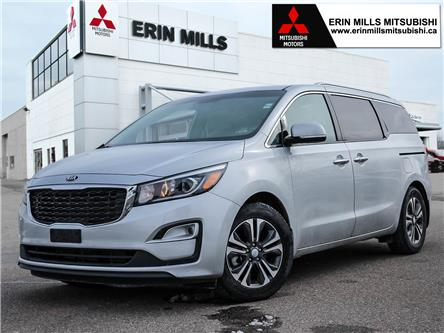 2019 Kia Sedona SX (Stk: P2371) in Mississauga - Image 1 of 30