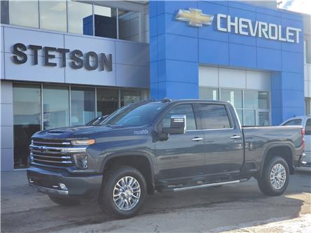 2020 Chevrolet Silverado 3500HD High Country (Stk: 20-031) in Drayton Valley - Image 1 of 7