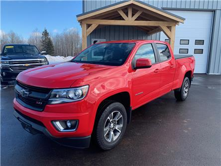 2016 Chevrolet Colorado Z71 (Stk: 19442A) in Sussex - Image 1 of 10
