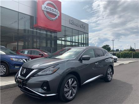 2020 Nissan Murano SL (Stk: T20103) in Kamloops - Image 1 of 30