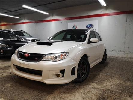 2014 Subaru WRX Base (Stk: S20228A) in Newmarket - Image 1 of 22