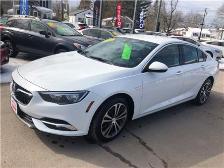 2019 Buick Regal Sportback Preferred II (Stk: 16188P) in Fredericton - Image 1 of 8