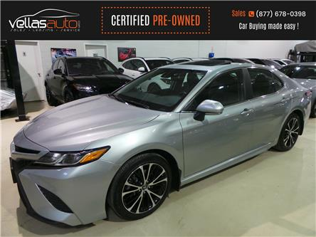 2019 Toyota Camry SE (Stk: NP2031) in Vaughan - Image 1 of 25