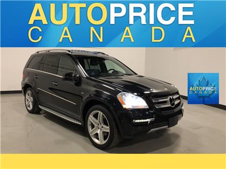 2012 Mercedes-Benz GL-Class Base (Stk: J0894) in Mississauga - Image 1 of 26