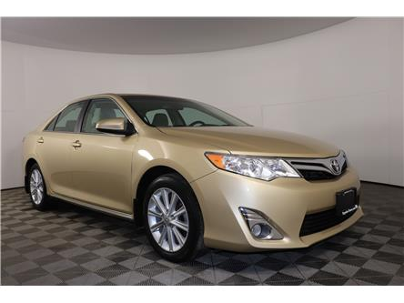 2012 Toyota Camry XLE V6 (Stk: U11495) in London - Image 1 of 26
