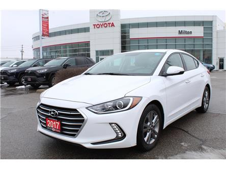 2017 Hyundai Elantra GL (Stk: 139090) in Milton - Image 1 of 15