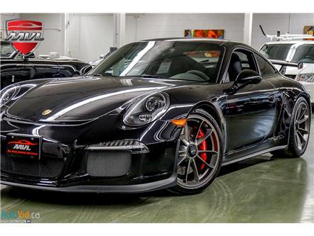 2015 Porsche 911 GT3 (Stk: ) in Oakville - Image 1 of 36