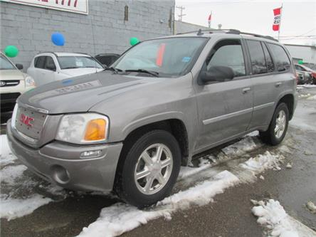 2007 GMC Envoy SLT (Stk: bp819) in Saskatoon - Image 1 of 19