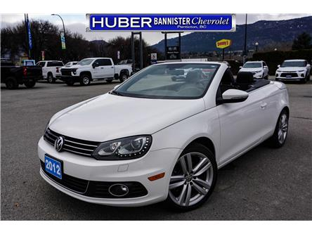 2012 Volkswagen Eos Highline (Stk: 9453A) in Penticton - Image 1 of 21