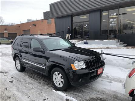 2010 Jeep Grand Cherokee Laredo (Stk: -) in Ottawa - Image 1 of 16