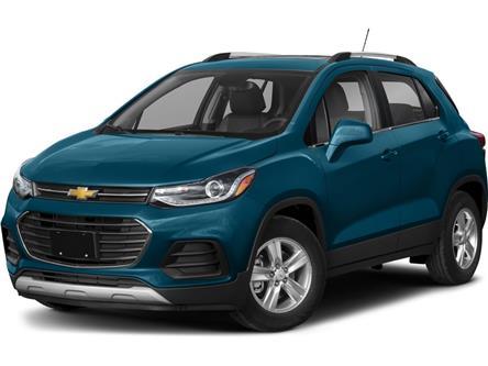 2020 Chevrolet Trax LT (Stk: F-XNJH4Q) in Oshawa - Image 1 of 5