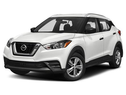 2020 Nissan Kicks SV (Stk: 91391) in Peterborough - Image 1 of 9