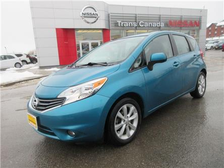2014 Nissan Versa Note  (Stk: 91151A) in Peterborough - Image 1 of 19