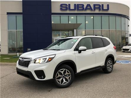 2020 Subaru Forester Convenience (Stk: 20SB107) in Innisfil - Image 1 of 15