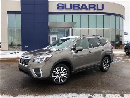 2020 Subaru Forester Limited (Stk: 20SB226) in Innisfil - Image 1 of 15