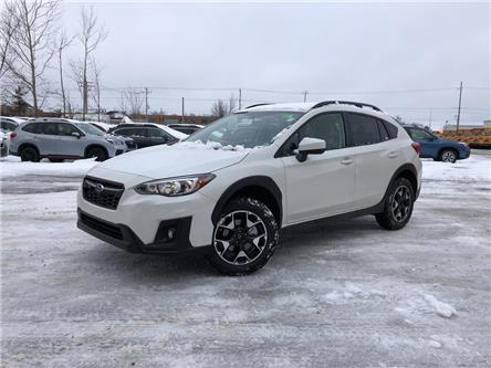 2020 Subaru Crosstrek Touring (Stk: 20SB251) in Innisfil - Image 1 of 15