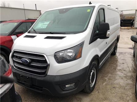 2020 Ford Transit-150 Cargo Base (Stk: VTR19306) in Chatham - Image 1 of 5