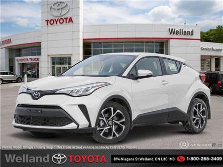 2020 Toyota C-HR XLE Premium (Stk: L7061) in Welland - Image 1 of 24