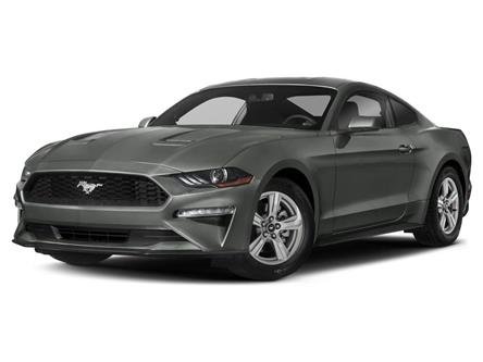 2020 Ford Mustang EcoBoost (Stk: 20MU2492) in Vancouver - Image 1 of 9