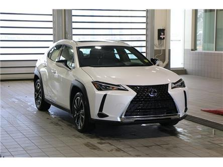 2020 Lexus UX 250h Base (Stk: 200409) in Calgary - Image 1 of 19