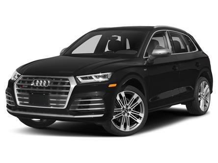 2020 Audi SQ5 3.0T Progressiv (Stk: N5543) in Calgary - Image 1 of 9