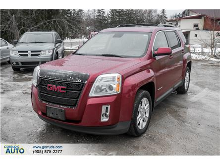 2012 GMC Terrain SLT-1 (Stk: 374510) in Milton - Image 1 of 5