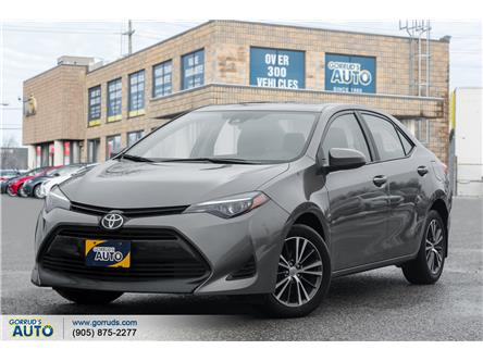 2019 Toyota Corolla LE (Stk: 234861) in Milton - Image 1 of 19