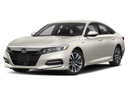 2020 Honda Accord Hybrid Base (Stk: A20606) in Toronto - Image 1 of 9