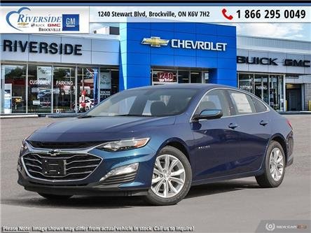 2020 Chevrolet Malibu LT (Stk: 20-005) in Brockville - Image 1 of 23