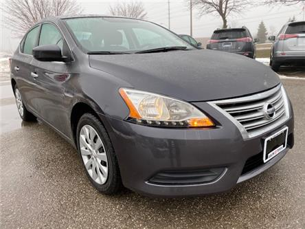 2014 Nissan Sentra 1.8 SV (Stk: A02266) in Guelph - Image 1 of 20