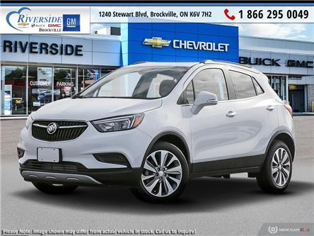 2020 Buick Encore Essence (Stk: 20-041) in Brockville - Image 1 of 11