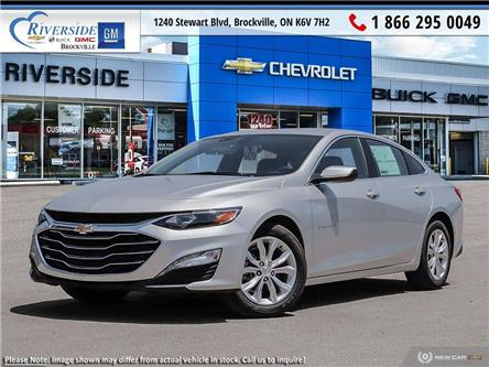 2020 Chevrolet Malibu LT (Stk: 20-009) in Brockville - Image 1 of 23