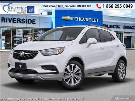 2020 Buick Encore Preferred (Stk: 20-049) in Brockville - Image 1 of 11