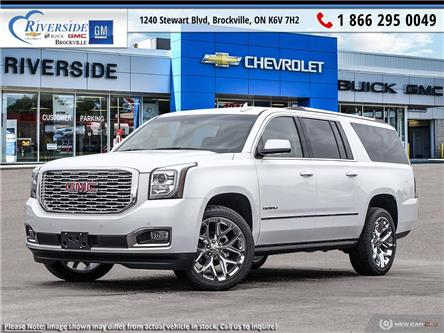 2020 GMC Yukon XL Denali (Stk: 20-029) in Brockville - Image 1 of 23