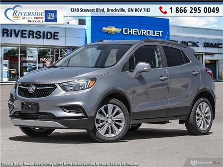 2020 Buick Encore Preferred (Stk: 20-046) in Brockville - Image 1 of 23